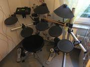 Yamaha DTX 500 Drums Set