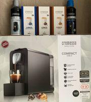 Cremesso Compact One II Kaffee
