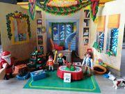 Playmobil Weihnachten