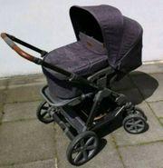 Kinderwagen ABC Design Turbo 6