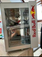 Red Bull Energy Gastrokühlschrank Babycooler