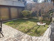 Schöne Zweizimmerwohnung mit eigenem Garten