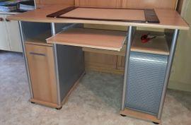 Schreibtisch PC - kinderzimmer - Schreibtisch: Kleinanzeigen aus Oberried - Rubrik Büromöbel