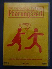 Inkl Versand Paarungszeit DVD