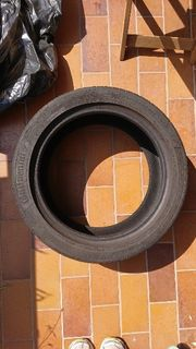 1 Reifen Continental ContiSportContact5 225