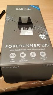 Garmin FORERUNNER 235 ASIA VERSION