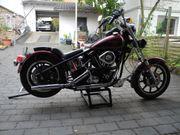 Montage Ständer für Harley Davidson