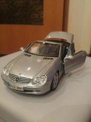 Mercedes-Benz SL-Class 1 18