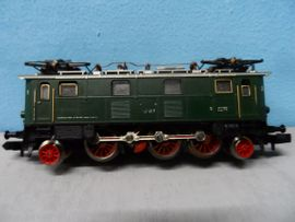 Modelleisenbahnen - Fleischmann 7369 Spur N Eisenbahn DB -