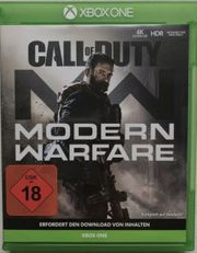 call of duty Xbox one