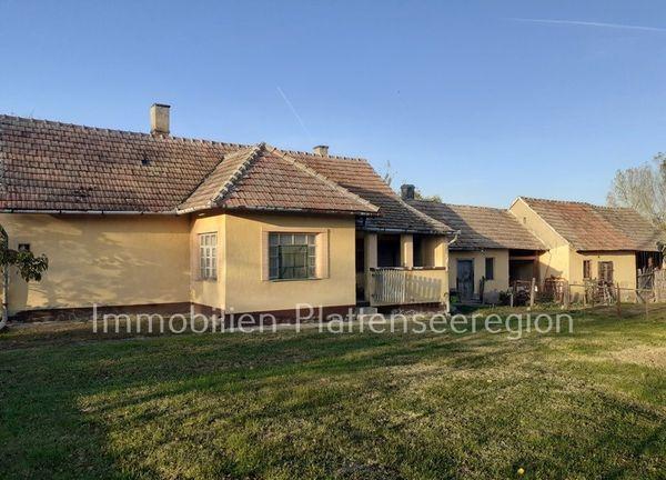 Landhaus in Ungarn Balatonreg Grdst