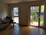 2- Zimmer Wohnung mit Terrasse