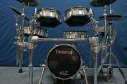 Roland TD20KV E-Drumset mit Rack