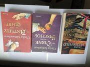 Bücher 3 Stück