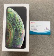 iPhone XS 64GB NEU und