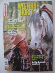 NEU - Magazin Western Horse 7
