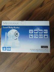 Smart Baby Monitor Medisana