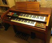 Orgel GEM Wizard 335