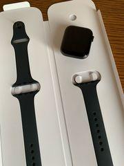 Apple Watch 5 Alumium spacegrau