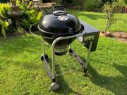 Weber Performer GBS Grill Holzkohlegrill