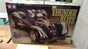 Ferngesteuertes Fahrzeug Thunder Blitz Bausatz