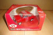 Revell Goggomobil T250 in Rot