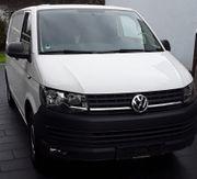 VW Transporter-Kasten Eco Profi 2