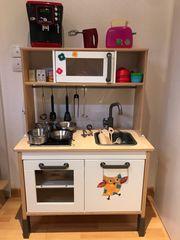 IKEA Kinderküche mit Zubehör