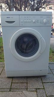 Waschmaschine Bosch Maxx WFL 2800