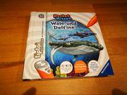 tiptoi pocket Buch Wale und