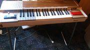 Bontempi Keyboard HF2 Top Elektronik