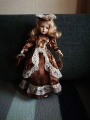 Puppe Topline Austria Kunsthandwerk