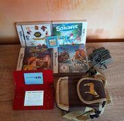 Nintendo DS lite Tasche 5