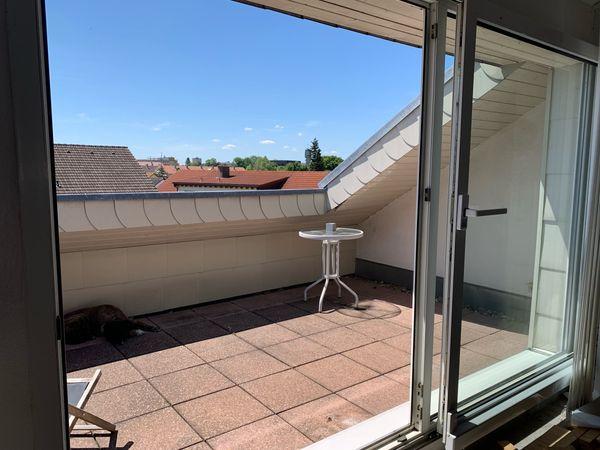 Nachmieter Für Studiowohnung In Rastatt 1 Zimmer Kb Und Balkon