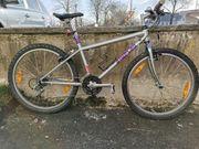 Verkaufe Simplon Mountainbiker 24 Zoll