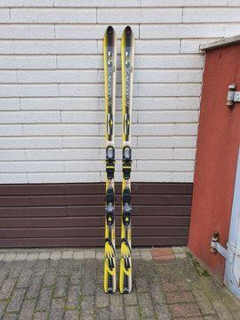 2x Rossignol Race Carver Dualtec: Kleinanzeigen aus Mutterstadt - Rubrik Wintersport Alpin