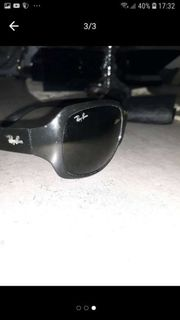 originale ray ban sonnenbrille
