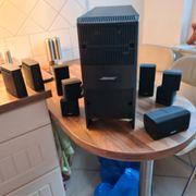 Home Entertaiment Speaker Systhems Bose
