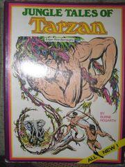tarzan comics bücher sammlungsauflösung