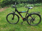 Winora all terrain bike 26