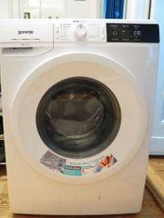 NEUE Waschmaschine unbenutzt inkl Garantieverlängerung -