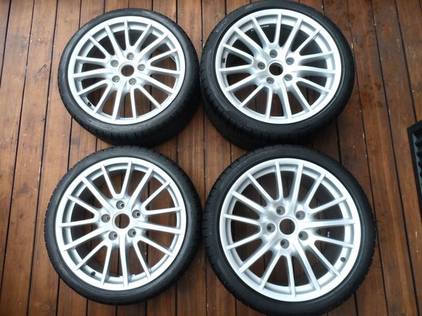 Für Porsche 911 C2 Winterreifen - Räder
