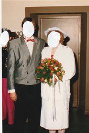 Kleidung Bräutigam