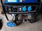 Stromerzeuger Güde GSE 2700