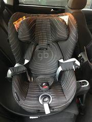Kindersitz Cybex gb Platinum Vaya
