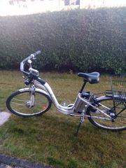 e bike prophete 2013 bj