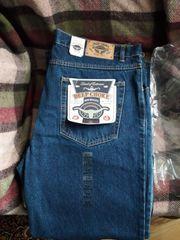 Neue Herren Jeans Hosen in