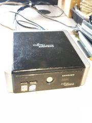 PC Fujitsu Siemens Esprimo Q5020