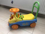 Verkaufe Baby Car mit Musik