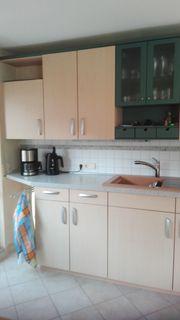 Einbauküche - Nobilia Birne ca 12